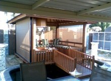 Kwikfynd Alfresco Blinds katanning