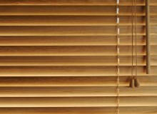 Kwikfynd Timber Blinds katanning