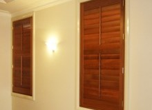 Kwikfynd Timber Shutters katanning