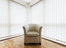 Kwikfynd Vertical Blinds katanning